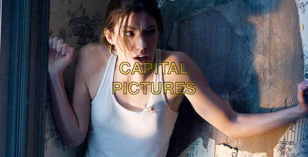 Jennifer Carpenter.in Quarantine.*Filmstill - Editorial Use Only*.CAP/NFS.Supplied by Capital Pictures.