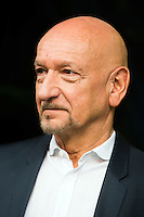 "Ben Kingsley<br /> European premiere of ""The Jungle Book"" <br /> BFI IMAX, London"