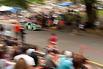 Soap Box Racers-motion blur