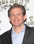 Anthony Heald attends the 'The Elephant Man' Broadway Cast photo call at Sardi's on October 21, 2014 in New York City.