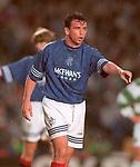 Alan McLaren, Rangers