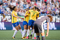 WNT Brazil vs Japan, July 27, 2017