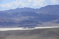 Ibex dry lake bed, Utah. Summer 2012