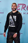 "Karim Benzema attends to ""El Corazon De Sergio Ramos"" premiere at Reina Sofia Museum in Madrid, Spain. September 10, 2019. (ALTERPHOTOS/A. Perez Meca)"