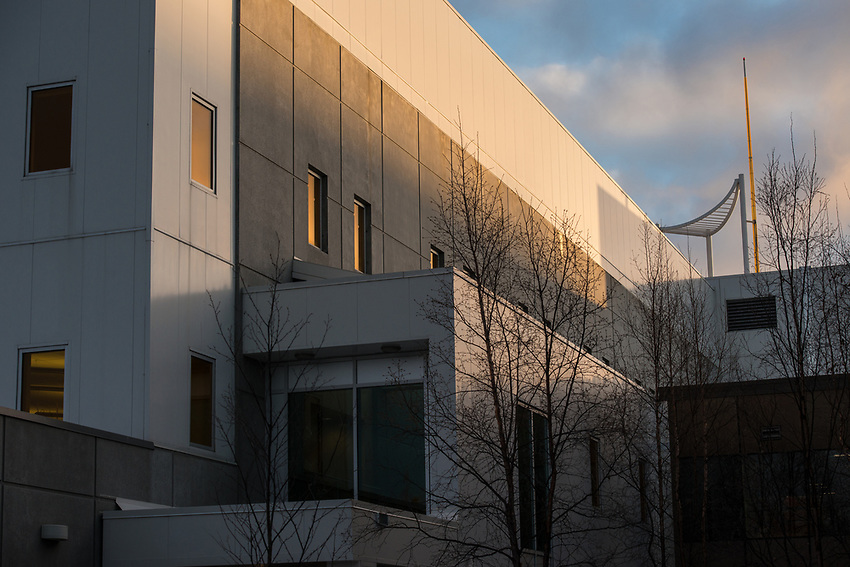 UAA's Consortium Library.