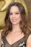 Chloe Pirrie at the BAFTA Television Craft Awards 2017 held at The Brewery, London, UK. <br /> 23 April  2017<br /> Picture: Steve Vas/Featureflash/SilverHub 0208 004 5359 sales@silverhubmedia.com