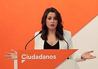 2018 04 16 Ciudadanos