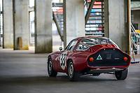 Alfa TZ1.Indy