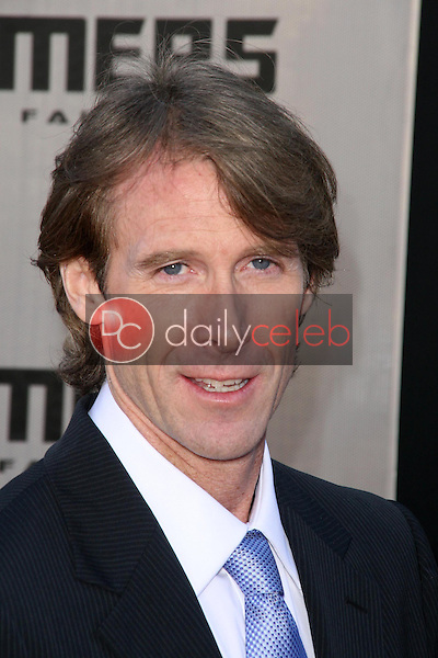 Michael Bay<br />at the Los Angeles Premiere of 'Transformers Revenge of the Fallen'. Mann Village Theatre, Westwood, CA. 06-22-09<br />Dave Edwards/DailyCeleb.com 818-249-4998