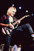 1982: KROKUS - Rolling Stone Club Milano Italy