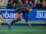UTRECHT - Frederique Matla (Ned)   tijdens   de Pro League hockeywedstrijd wedstrijd , Nederland-China (6-0) .COPYRIGHT  KOEN SUYK