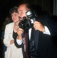 Dom DeLuise, 1990s, Photo By Michael Ferguson/PHOTOlink