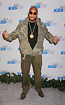 LOS ANGELES, CA - DECEMBER 03: Flo Rida attends the KIIS FM's Jingle Ball 2012 held at Nokia Theatre LA Live on December 3, 2012 in Los Angeles, California.