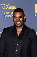 LOS ANGELES - SEP 22:  Amin Joseph at the Walt Disney Television Emmy Party at the Otium on September 22, 2019 in Los Angeles, CA