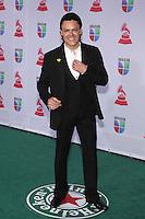 LAS VEGAS, NV - NOVEMBER 15 :  Pedro Fernandez pictured at the 2012 Latin Grammys at Mandalay Bay Resort on November 15, 2012 in Las Vegas, Nevada.  Credit: Kabik/Starlitepics/MediaPunch Inc. /NortePhoto