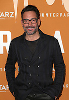 3 December 2018 - Hollywood, California - Gregory Zarian. the Season 2 premiere of Counterpart held at ArcLight Hollywood Hotel. <br /> CAP/ADM/FS<br /> &copy;FS/ADM/Capital Pictures