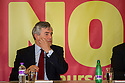 Gordon Brown No Thanks Campaign Kirkcaldy