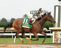 10-08-17 Juddmonte Spinster Stakes Keeneland