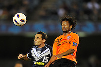 AFC-Champions League-2011-Melbourne-v-Jeju