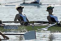 Caversham, Reading, GB Rowing Team Training at Redgrave Pinsent Lake, Engand [Credit Peter Spurrier/Intersport Images]  [Mandatory Credit, Peter Spurier/ Intersport Images]. , Rowing course: GB Rowing Training Complex, Redgrave Pinsent Lake, Caversham, Reading