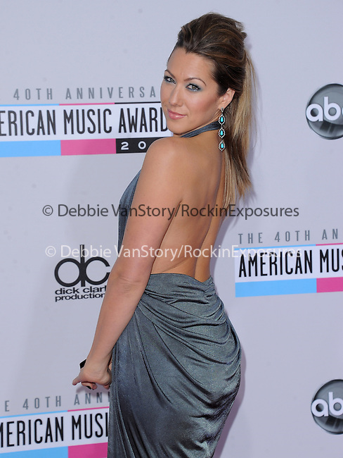 Colbie Caillat at The 2011 MTV Video Music Awards held at Staples Center in Los Angeles, California on September 06,2012                                                                   Copyright 2012  DVS / Hollywood Press Agency
