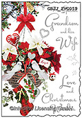Jonny, CHRISTMAS SYMBOLS, WEIHNACHTEN SYMBOLE, NAVIDAD SÍMBOLOS, paintings+++++,GBJJXVG059,#xx#