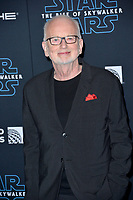 "LOS ANGELES, USA. December 17, 2019: Ian McDiarmid at the world premiere of ""Star Wars: The Rise of Skywalker"" at the El Capitan Theatre.<br /> Picture: Paul Smith/Featureflash"