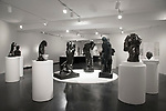 Rodin at the Brooklyn Museum: The Body in Bronze Installation Views