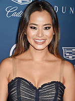 LOS ANGELES, CA - JANUARY 05: Jamie Chung attend Michael Muller's HEAVEN, presented by The Art of Elysium at a private venue on January 5, 2019 in Los Angeles, California.<br /> CAP/ROT/TM<br /> ©TM/ROT/Capital Pictures