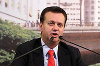 ATENCAO EDITOR: FOTO EMBARGADA PARA VEICULO INTERNACIONAL - SAO PAULO, SP, 14 SETEMBRO 2012 - Entrega do prêmio Wekbund-Label 2012 que premiou a lei Cidade Limpa da prefeitura de São Paulo na prefeitura de São Paulo na capital paulista  nessa sexta. (FOTO: LEVY RIBEIRO / BRAZIL PHOTO PRESS)