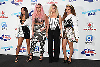 Little Mix (Leigh Ann Pinnock, Jesy Nelson, Perrie Edwards and Jade Thirlwell)<br /> at the Capital Summertime Ball 2017, Wembley Stadium, London. <br /> <br /> <br /> &copy;Ash Knotek  D3278  10/06/2017