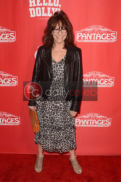 Mindy Sterling<br /> at the Hello Dolly! Los Angeles Premiere, Pantages Theater, Hollywood, CA 01-30-19<br /> David Edwards/DailyCeleb.com 818-249-4998