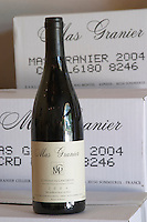 Mas Granier. Mas Montel, Sommieres, Languedoc, France