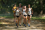 Wake Forest Cross Country 2014