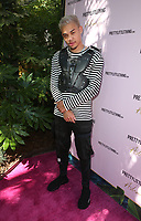 30 June 2019 - Hollywood, California - Roshon Fegan. The PrettyLittleThing X Ashanti Launch events held at The Hollywood Roosevelt Hotel. Photo Credit: Faye Sadou/AdMedia