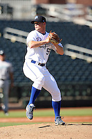 Ben Swaggerty - Surprise Rafters, 2009 Arizona Fall League.Photo by:  Bill Mitchell/Four Seam Images..