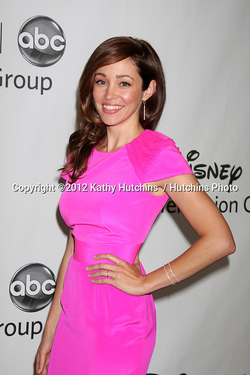 LOS ANGELES - JUL 27:  Autumn Reeser arrives at the ABC TCA Party Summer 2012 at Beverly Hilton Hotel on July 27, 2012 in Beverly Hills, CA