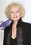 Penny Fuller attending the The 2013 American Theatre Wing's Annual Gala honoring Harold Prince at the Plaza Hotel in New York City on September 16, 2013