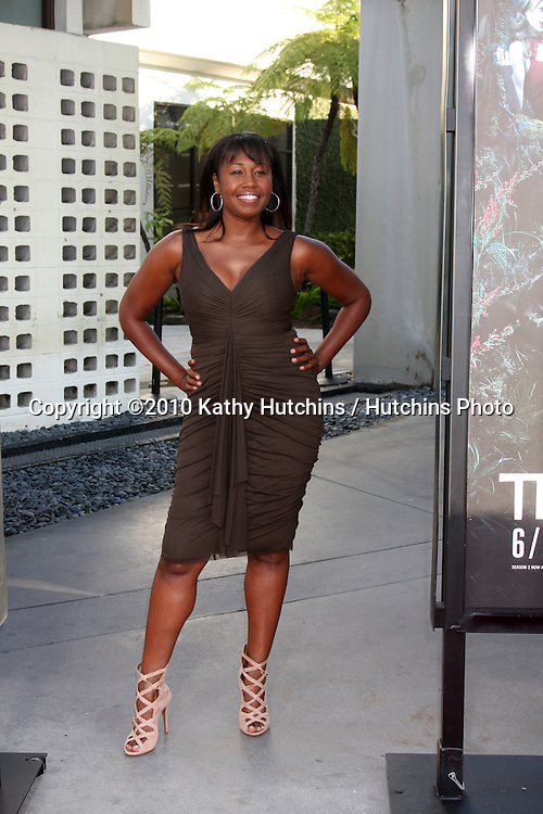 Tanya Wright.arrives at the True Blood Season Premiere 2010.ArcLight Cineramadome.Los Angeles, CA.June 8, 2010.©2010 Kathy Hutchins / Hutchins Photo..