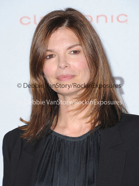 Jeanne Tripplehorn at The Glamour Reel Moments held at The Directors Guild of America in West Hollywood, California on October 24,2011                                                                               © 2011 Hollywood Press Agency
