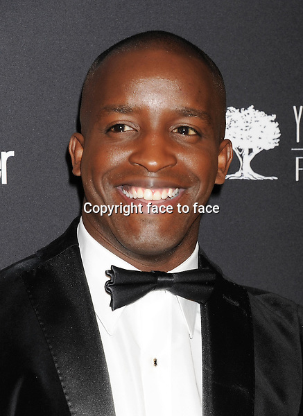 BEVERLY HILLS, CA- JANUARY 12: Actor Elijah Kelley attends The Weinstein Company &amp; Netflix 2014 Golden Globes After Party held at The Beverly Hilton Hotel on January 12, 2014 in Beverly Hills, California.<br />