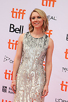 VALORIE CURRY - RED CARPET OF THE FILM 'AMERICAN PASTORAL' - 41ST TORONTO INTERNATIONAL FILM FESTIVAL 2016