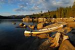 Bear River Reservoir, Eldorado N.F., CA