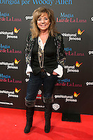 "Sonia Grande attend the Premiere of the movie ""Magic in the Moonlight"" at callao Cinema in Madrid, Spain. December 2, 2014. (ALTERPHOTOS/Carlos Dafonte) /NortePhoto.com"