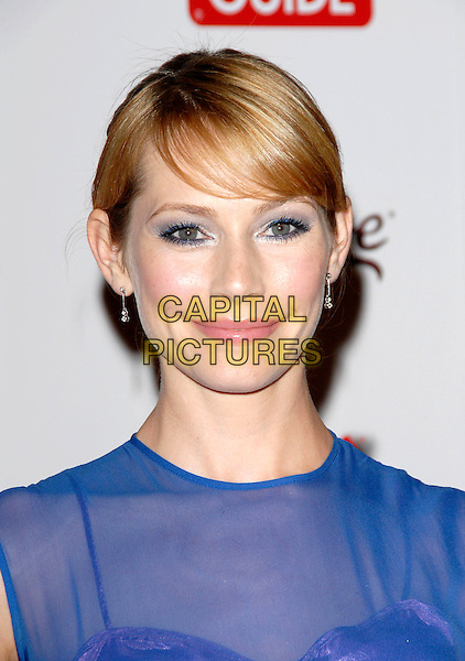 MEREDITH MONROE.The 4th Annual TV Guide Post Emmy Party held at Social in Hollywood, California, USA..August 27th, 2006.Ref: DVS.headshot portrait.www.capitalpictures.com.sales@capitalpictures.com.©Debbie VanStory/Capital Pictures
