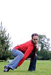 QUELQUES INSTANTS....Auteur : BLETON Jean Christophe..Avec :..Marina Ligeron..Karine Heckmann..Regis Bouchet-Merelli..Jean-Philippe Costes Muscat..Lieu : Parc de Rentilly..Ville : Bussy Saint Martin..Le : 16 05 2009..© Laurent PAILLIER / www.photosdedanse.com