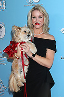 LOS ANGELES - OCT 5:   Lydia Crochet, Jeanie at the 9th Annual American Humane Hero Dog Awards at the Beverly Hilton Hotel on October 5, 2019 in Beverly Hills, CA