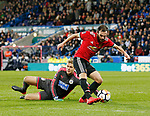 170218 Huddersfield Town v Manchester United