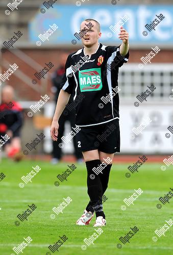 2012-07-18 / Voetbal / seizoen 2012-2013 / Bornem / Tim Vleminckx..Foto: Mpics.be