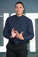 Ray Fisher<br /> at the &quot;Justice League&quot; photocall,  London<br /> <br /> <br /> &copy;Ash Knotek  D3345  04/11/2017